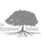 The logo of the newly-opened Sycamore School.